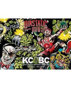 KCBC - Diastatic Duo 50 cl.