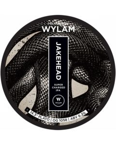 Wylam - Jakehead 44 Cl.