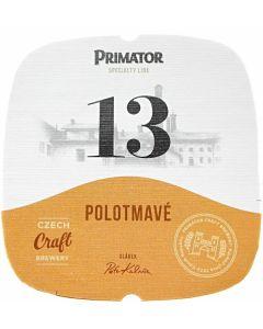 Primator - 13 Polotmavè 50 Cl.