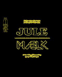 To Øl - Jule Mælk Tequila Edition 37,5 cl.
