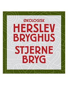 Herslev Bryghus - Stjerne Bryg 50 cl.
