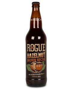 Rogue - Hazelnut Brown Nectar 75 cl.