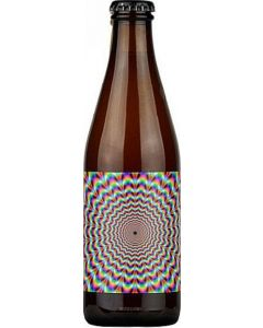 Omnipollo/Monkish/Tired Hands - Mango Space Food 33 cl.