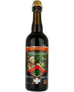 St. Bernardus Christmas 75 cl.