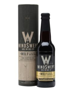 WindSwept Brewing - Wolf Barrel Aged 33 cl.