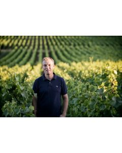 Bourgognesmagning d. 9. oktober - Benjamin Leroux