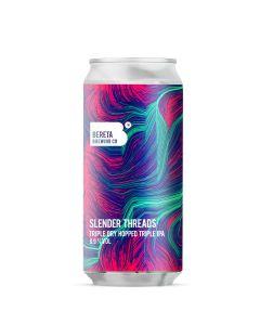 Bereta Brewing - Slender Threads 44 cl.