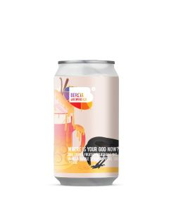 Bereta Brewing - Where is Your God Now 33 cl.
