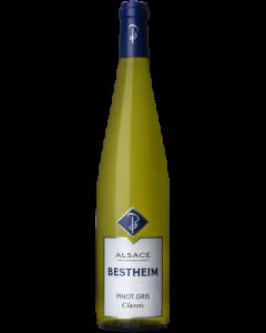 Bestheim, Pinot Gris Classic 2017, 75 cl.