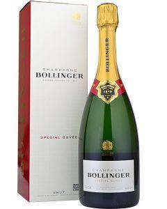 Bollinger, Special Cuvée i gaveæske, 75 cl.