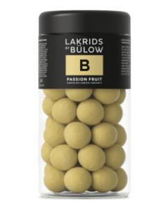 B - PASSION FRUIT, Lakrids By Bülow 295g