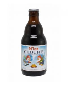 Achouffe - N´ice Chouffe 33 cl.