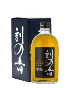 Tokinoka, Black Label, 50% 50 cl.