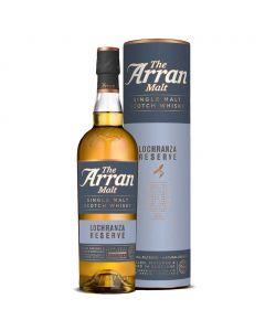 The Arran Malt, Lochranza Reserve 70 cl. 43%