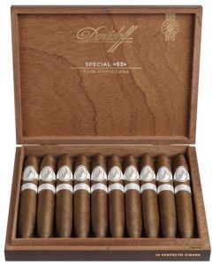 Davidoff Special 53 LE 2020 10 stk.