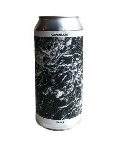 Gamma Brewing - Capitulate 44 cl.