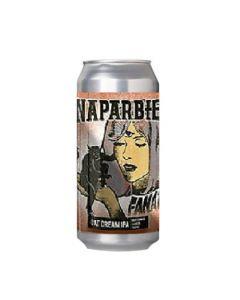 NaparBier - Fanatic ( Centennial, Simcoe, Topaz) 44 Cl.