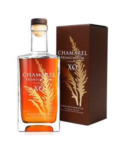 Chamarel Rum, X.O. 70 cl. 43%