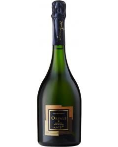 De Saint Gall, Cuvée Orpale Grand Cru 1998