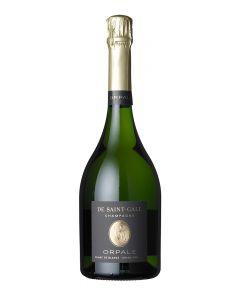 De Saint Gall, Cuvée Orpale Grand Cru 2008, 75 cl.