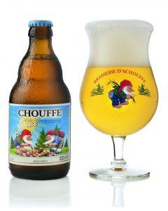 Achouffe - Chouffe Soleil 33 cl.