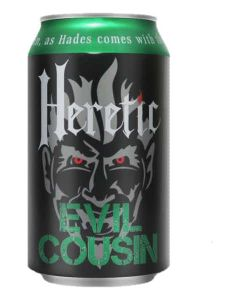 Heretic - Evil Cousin 35,5 Cl.