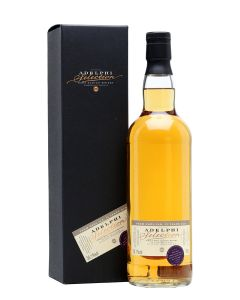 Adelphi Selection, From Caol Ila 12 Years 70 cl. 54,3%