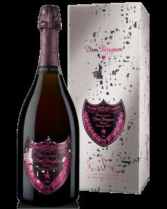 Dom Pérignon, Michael Riedel 2004 Rosé Brut, 75 cl.
