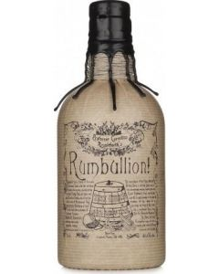 Ampleforth's Rumbullion!, 42,6% 70 cl.