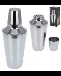 Cocktail Shaker i stål (500ml)
