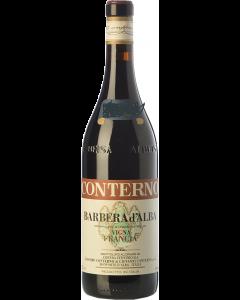 """G. Conterno, Barbera d'Alba """"Francia"""" 2017, 75 cl."""