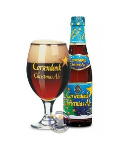 Corsendonk - Christmas Ale 25 cl.