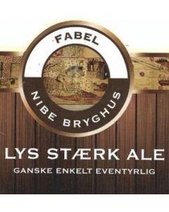 Nibe Bryghus - Fabel 50 cl.