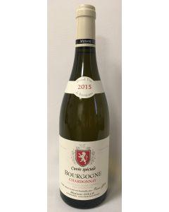 Maison Gille, Bourgogne Chardonnay Cuvée Speciale 2015, 75 cl.