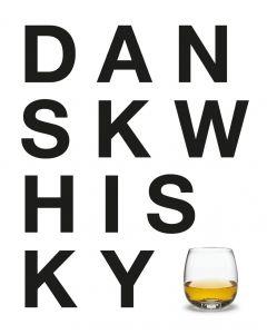 Dansk Whisky - bog