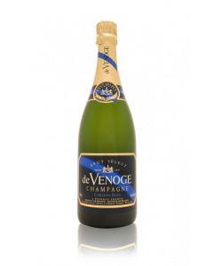 De Venoge, Cordon Bleu Brut, 75 cl.