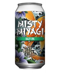 Deep Creek - Misty Miyaki 44 cl.