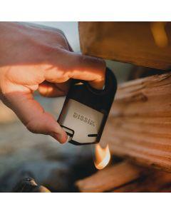 Dissim Inverted Lighter Black