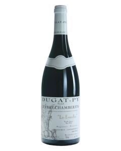 "Dugat-Py, Gevrey Chambertin ""Les Evocelles"" 2017, 75 cl."