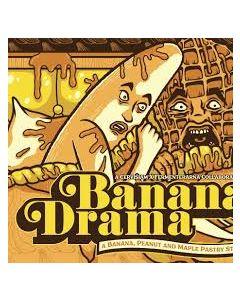 Cervisiam - Banana Drama 33 Cl.
