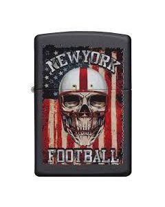 Zippo New York Football