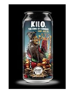 Amager Bryghus - KILO The King of Cuddies 44 Cl.