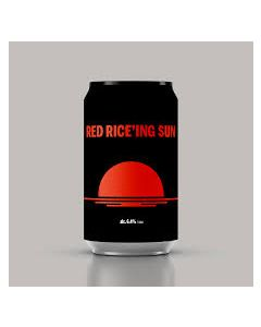 People Like Us - Red Rice´ing Sun 33 cl.