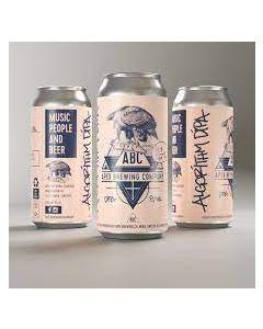 Apex Brewing - Algorithm 44 cl.