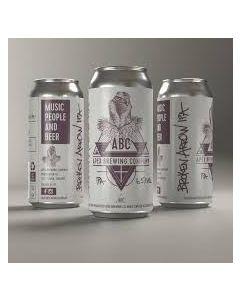 Apex - Broken Arrow 44 cl.