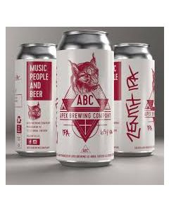 Apex Brewing - Zinith 44 Cl.