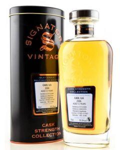 Signatory Vintage, Caol Ila 2006, 12 Years 70 cl. 55,9%