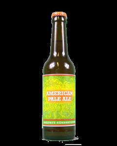 Ebeltoft Gårdbryggeri - American Pale Ale 33 cl.