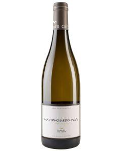 """Domaine des Crets, Macon-Chardonnay """"En Bout"""" 2018, 75 cl."""