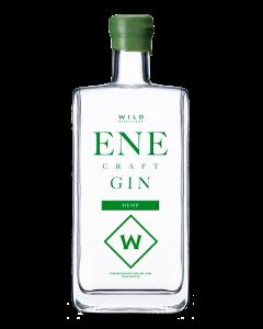 Wild Distillery, ENE Organic Hemp Gin, 40% 70 cl.